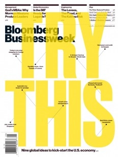 BizWeek Design – TRY THIS on Inspirationde
