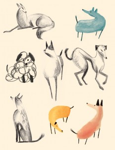 Studio Patten #illustration in Illustration
