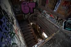 1201, Larundel Mental Asylum. by thespook on DeviantArt