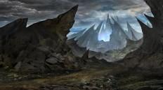 Rough lands by LaurensSpruit on DeviantArt