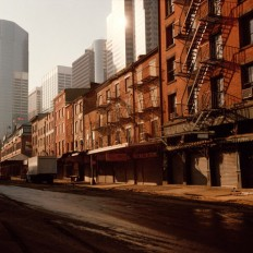 New York City 1984-1987 — Janet Delaney