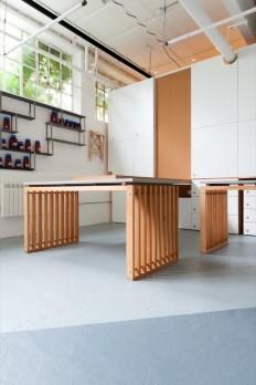 Sweetdram Workshop in Interior
