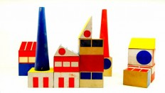 Building the Town with Ladislav Sutnar | Tres Bohemes