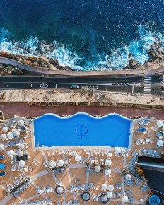 Spain From Above: Stunning Drone Photography by Aquiles Pirovano