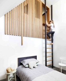 Coppin Street Apartments on Inspirationde