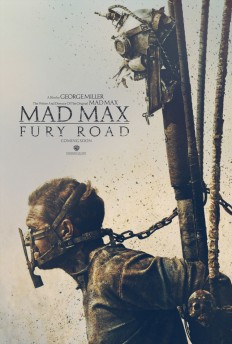 Mad Max: Fury Road on Inspirationde