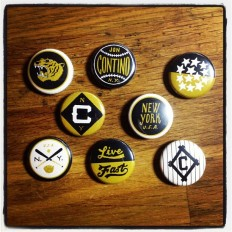 "Jon Contino on Instagram: ""The pins are in!"""