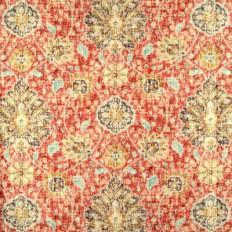 P. Kaufmann Sariz Cerise Fabric | OnlineFabricStore.net