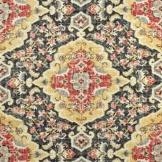 Covington Jaipur Kohl Fabric | OnlineFabricStore.net