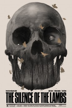 The Silence of the Lambs by Gabz on Inspirationde
