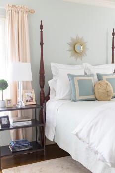 Prepping for the Holidays: Guest Room Makeover | Pizzazzerie