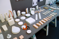 Map Shop Presents the Industrial Design Process at London Design Festival 2016 - Core77