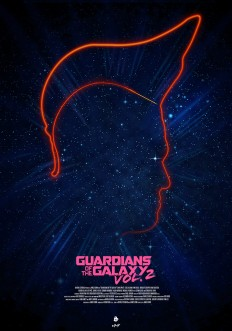 Guardians of the Galaxy Vol. 2 by Doaly on Inspirationde