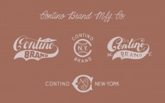 Lettering Legend - Jon Contino Interview - Lettering Tutorial