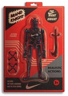 Brand Knight on
