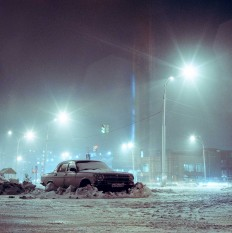A Small Town in Siberia: Nightscape Photography by Vlad Tretiak