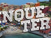 Cinque Terre by Matt Scribner
