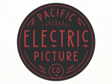 Pacific Electric Picture Co. by Simon Walker - Dribbble