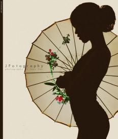 silhouettes by JeanFan on DeviantArt