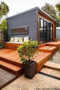 Ideas and Projects Cottages on Inspirationde