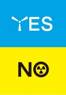 U.G. Sato and his Anti-Nuclear Power Posters on Inspirationde