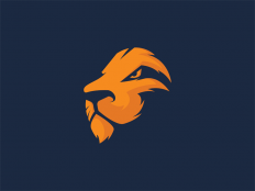 Lion Mark by Luky Triohandoko on Inspirationde
