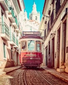 Stunning Travel Instagrams, Lars Krux