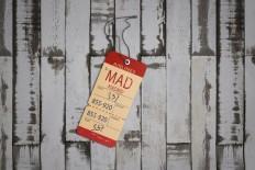 Die Cut Tag Mockup PSD - Free Download | Freebiesjedi