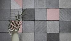 Wallpapering / Squares