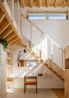 House in Motoyawata by SNARK on Inspirationde
