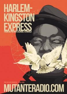 Harlem-Kingston Express on Inspirationde