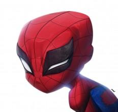 Spiderman on