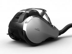 LG Vacuum cleaner on