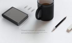 Industrial Design Digital Detox Phone