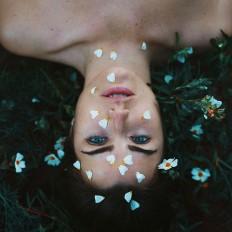 Conceptual Portrait Photography by Riccardo Melosu
