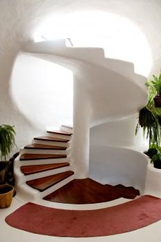 Interior Stairway on Inspirationde