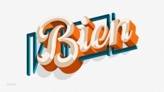 #TYPECROSS Bien/Mal on Inspirationde