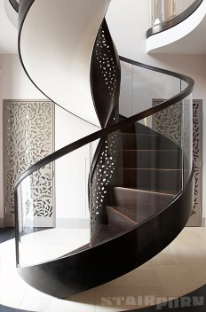 Tight Helical Curves on Inspirationde