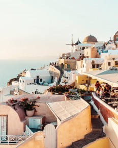 Incredible Travel and Lifestyle Instagrams by Paulo del Valle