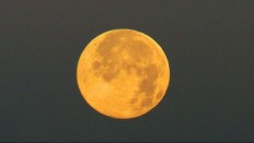 Summer Solstice and Strawberry Moon Coming in June 2017