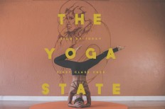 The Yoga State on Inspirationde