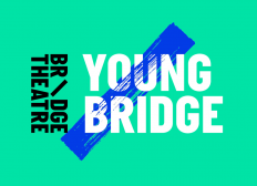 Brand New: New Logo and Identity for Bridge Theatre by Koto