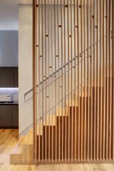 Apartment at Bow Quarter / Studio Verve Architects on Inspirationde