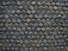 """Keramik på facaden!? - Jeg elsker det skidt"" Oliefyr Eliasson - Klink"