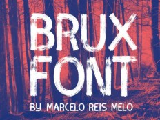 Brux Brush Typeface - Free Download | Freebiesjedi