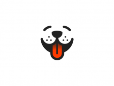 Smiling Dog by Evgeny Petlev on Inspirationde