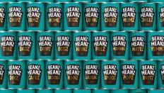 Heinz Baked Beans Get a Glamorous Look — The Dieline   Packaging & Branding Design & Innovation News