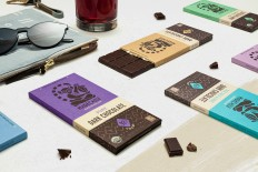 Madécasse is the Best Chocolate You've Never Tasted — The Dieline | Packaging & Branding Design & Innovation News