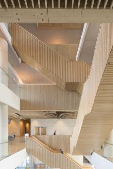 Stadskantoor Venlo / Kraaijvanger Architects on Inspirationde