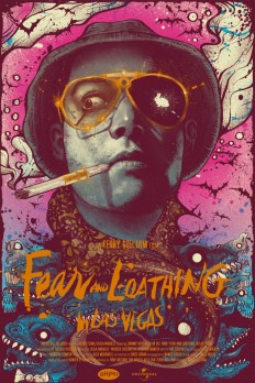 Fear and Loathing in Las Vegas by Nikita Kaun on Inspirationde